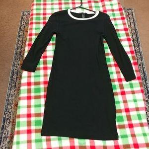 Black Sweater Dress | Forever 21
